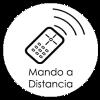 Ventilador Stem con mando a distancia